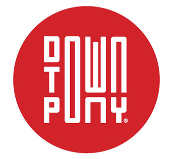 DownTownPony_logo